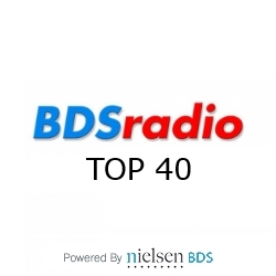 BDS National Radio Charts - TOP 40